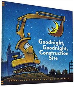 Goodnight, Goodnight, Construction S