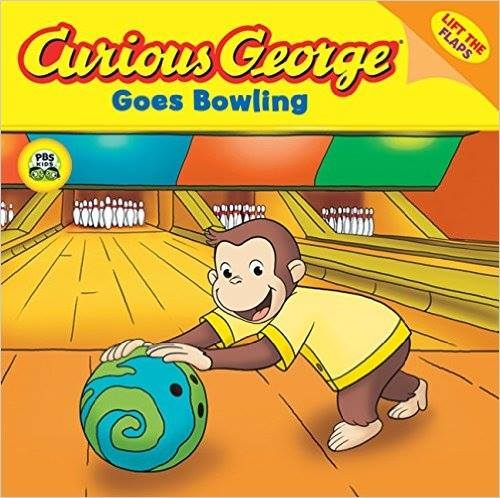 Curious George PBS Series