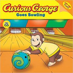 Curious George PBS Series
