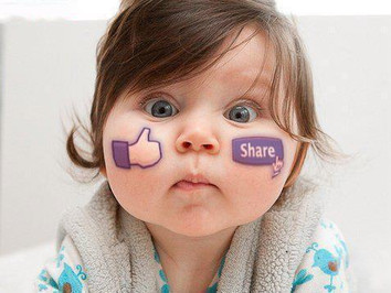 Baby Paparazzi