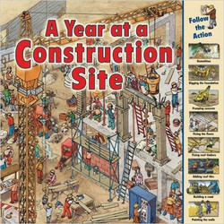 A Year at the Construction Site
