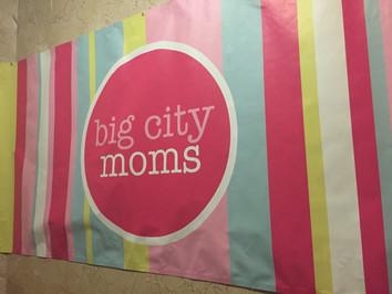 Big City Moms Biggest Baby Shower Recap