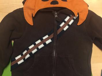 Latest Chewie Gear
