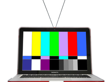 There's nothing on (internet) TV!