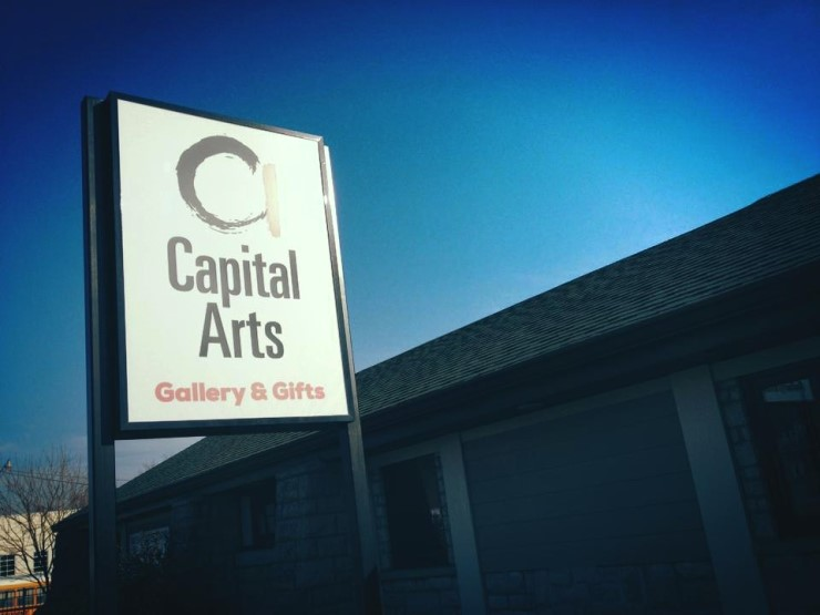 Capital Arts Gallery