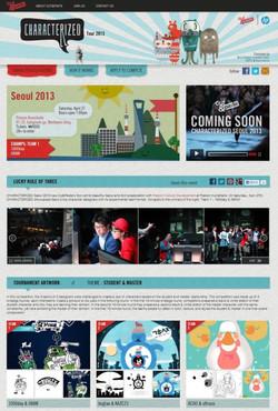 CUT & PASTE 2013 - SEOUL