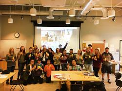USA-TCNJ - PaperToy Education
