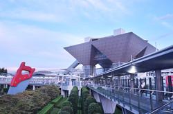2016 GIFT SHOW - Tokyo Big Sight