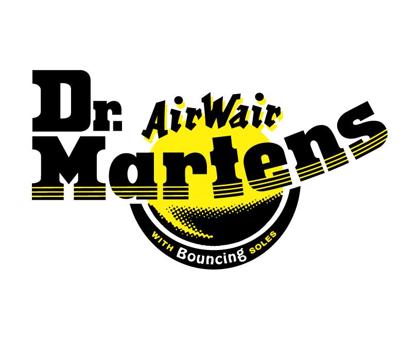 DR.MARTENS x KAZE PARK