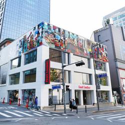 Foot Locker Korea(Hongdae)