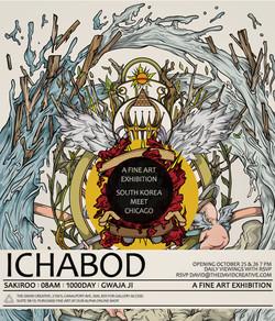 ICHABOD Cicago