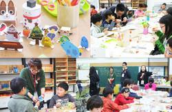 Incheon Art Flatform Lecture