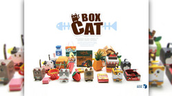 BOXCAT - Hide and Seek