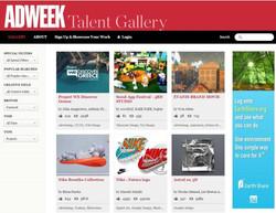 ADWEEK Talent Gallery - 소개