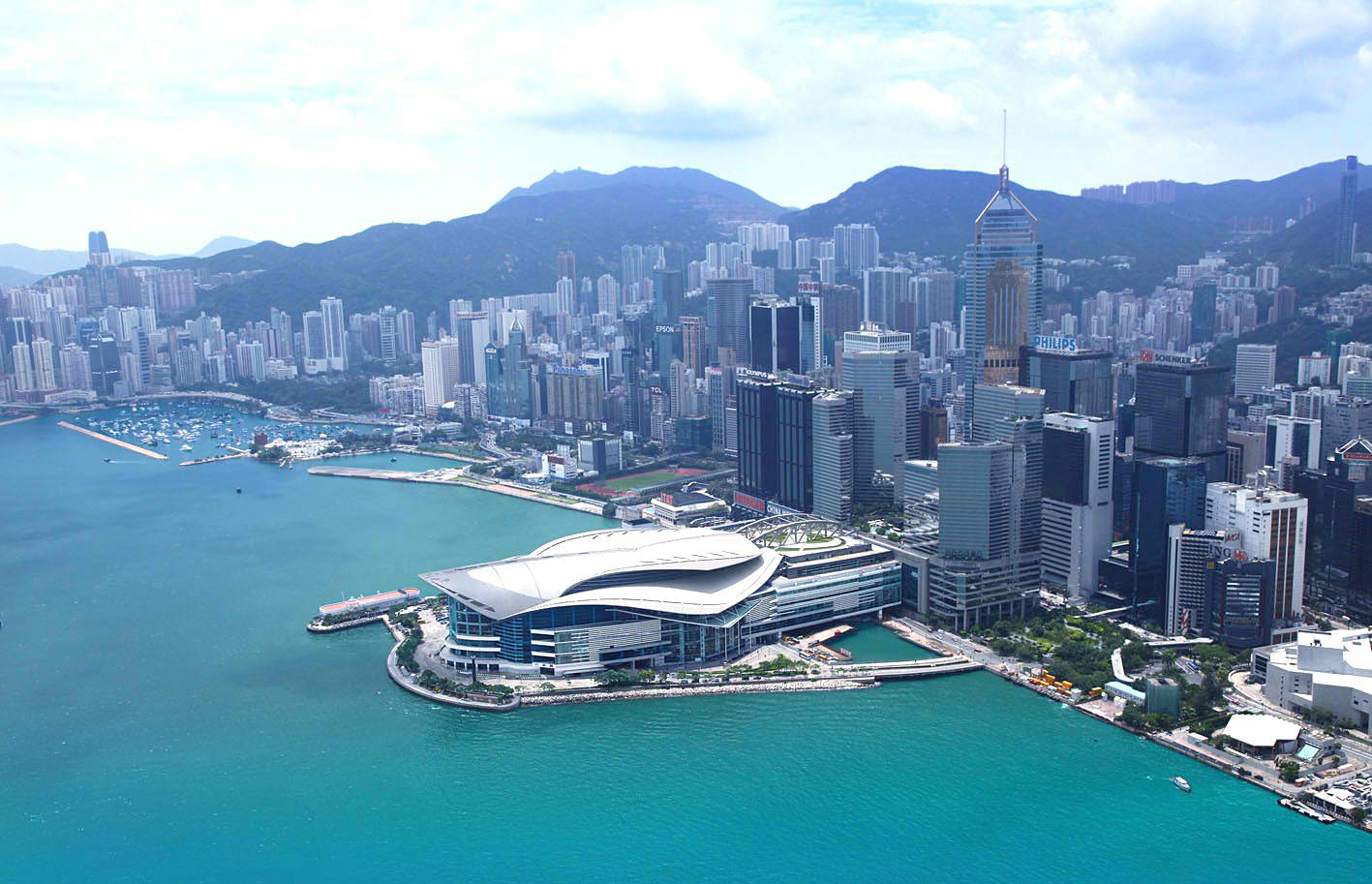 HongKong International Licensingshow