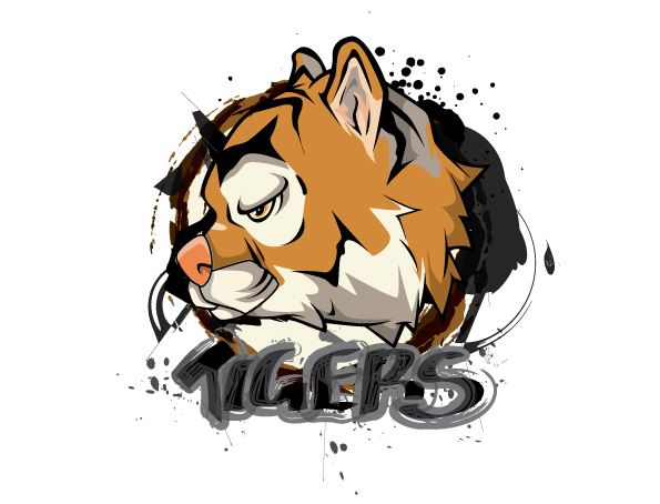 TIGERS CHARACTER