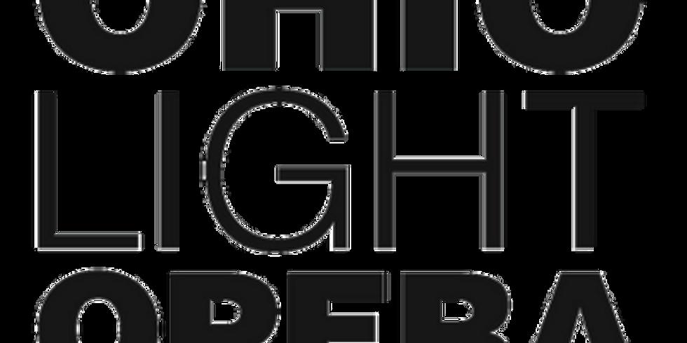Ohio Light Opera's 41st Season