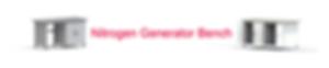 Nitrogen Generator Benches Website Banne