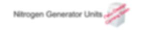 Nitrogen Generator Units Website Banner.