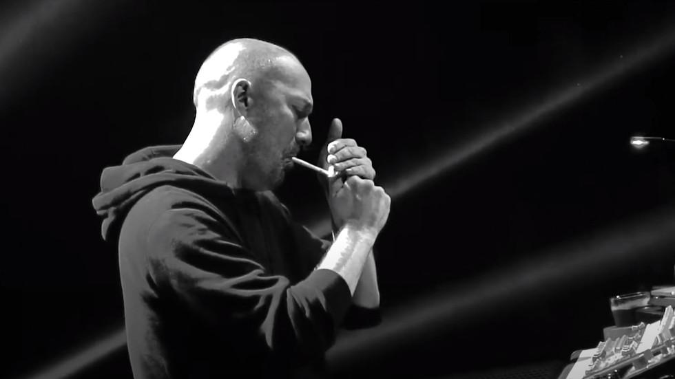 Paul Kalkbrenner - Lima 2018