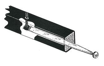 Handee Clamp tool