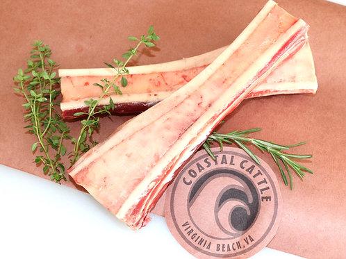 Marrow Bones Canoe Cut  $4.00/lb