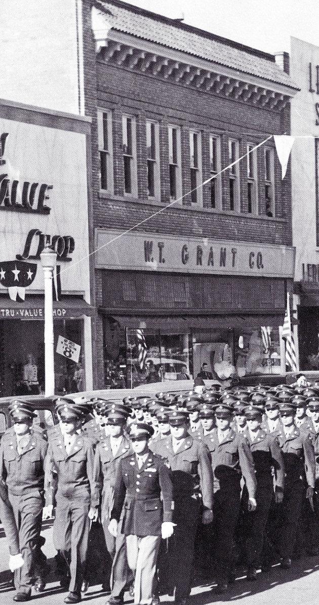 914 Indiana Ave  Wichita Falls, TX   Historical Tours of
