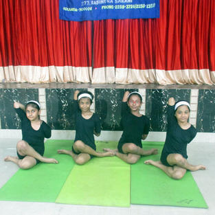 World Yoga Day 2018