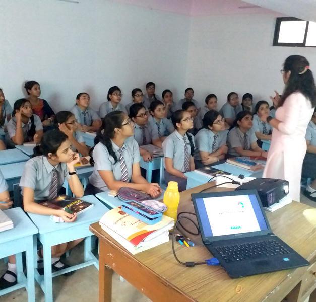 Career Conuselling 2018 - Akash Institute