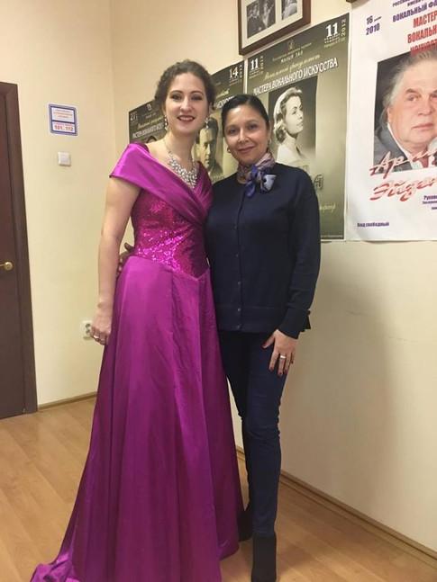 2018-10-26 Конкурс им. Наталии Шпиллер