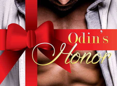 **NEW RELEASE ** Odin's Honor is Now Available!