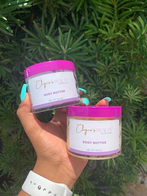 Body butter ✨