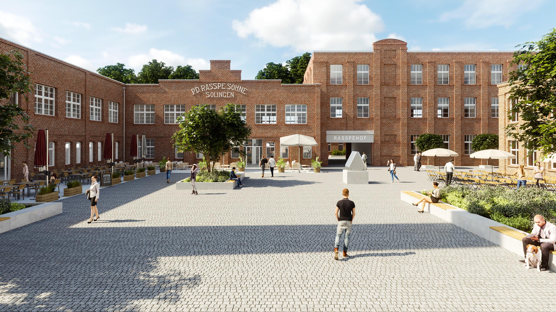 Architekturvisualisierung-Umbau-Industriegelände-Rasspe