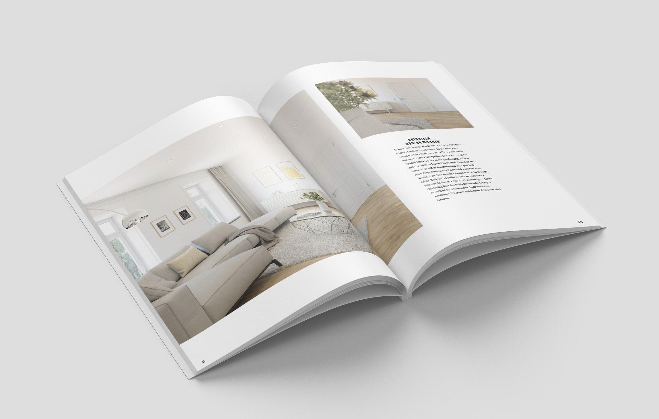 Broschuere-Immobilien-Sanierungsstandard