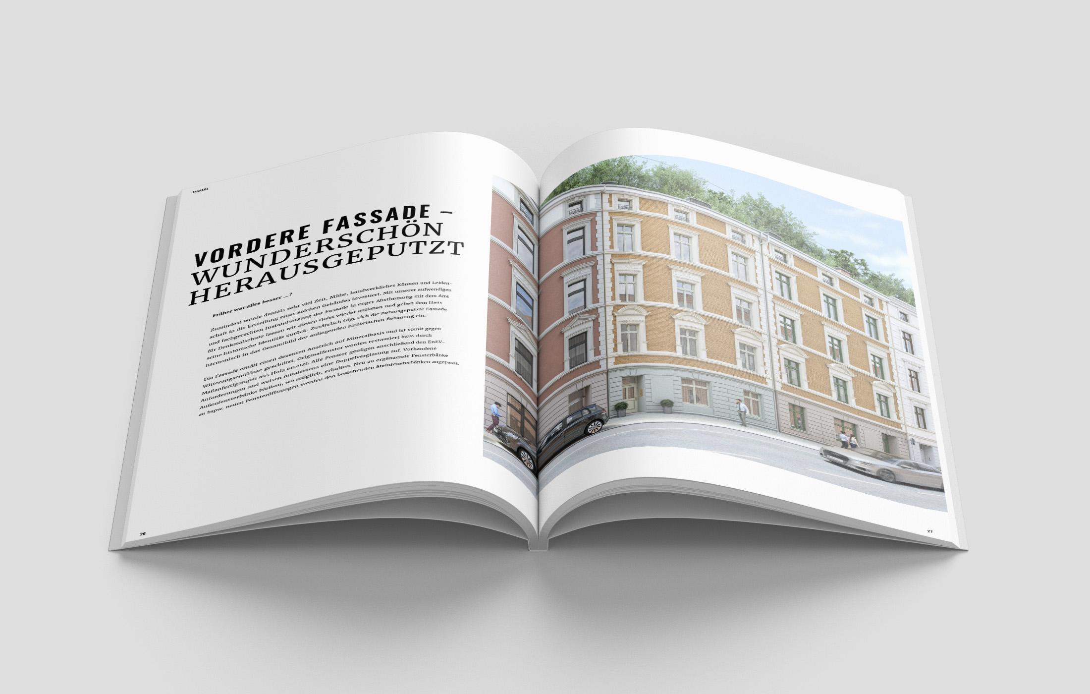 Broschuere-Immobilien-Fassade