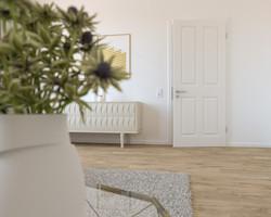 Sanierungsstandard-Wohnzimmer-Detail