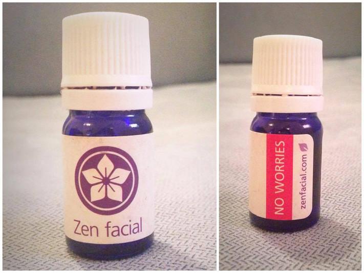 Zen Facial