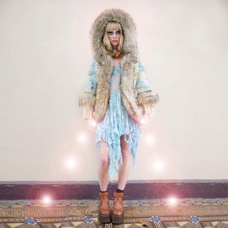 Lisa T Winter Lookbook '13