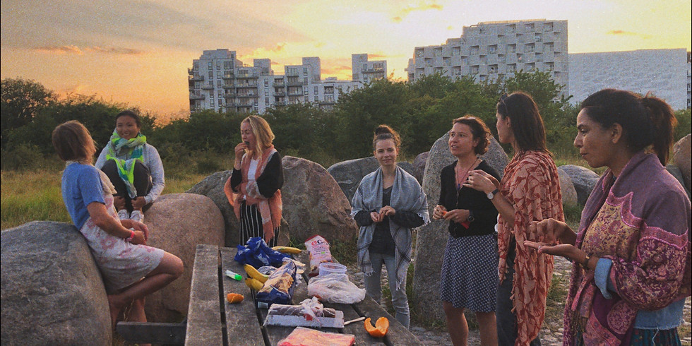 Women's Sharing Circle Retreat
