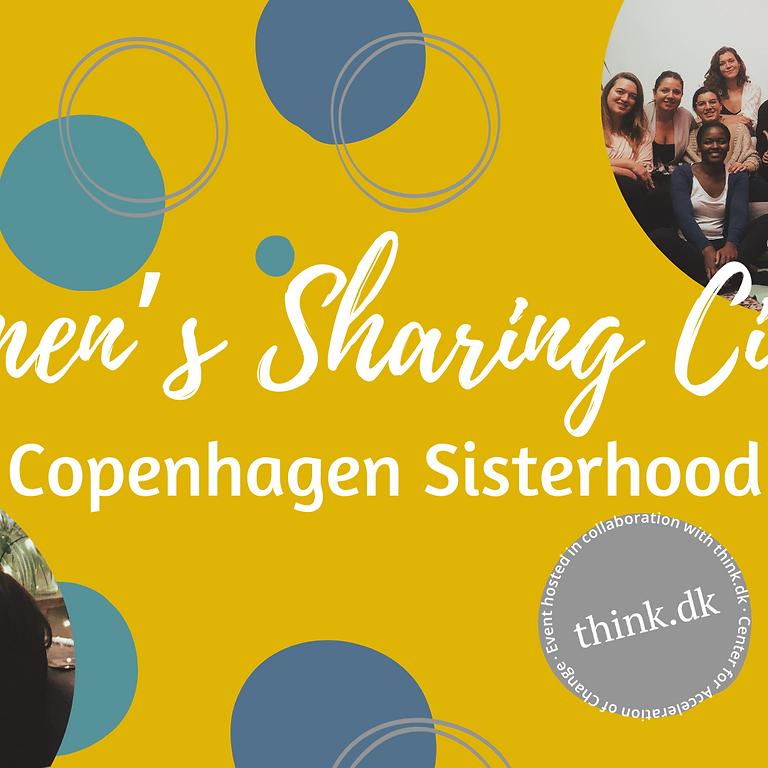 Women's Sharing Circle - CPH