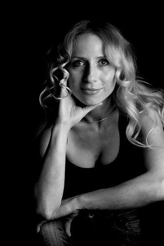 Agata Lulkowska headshot