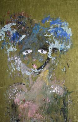 Souvenir Delacroix
