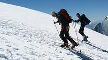 Corso SA 1 Corso base di scialpinismo - febbraio-marzo 2020