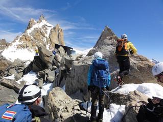 Corso di Introduzione all'Alpinismo 28 giugno - 7 luglio 2019