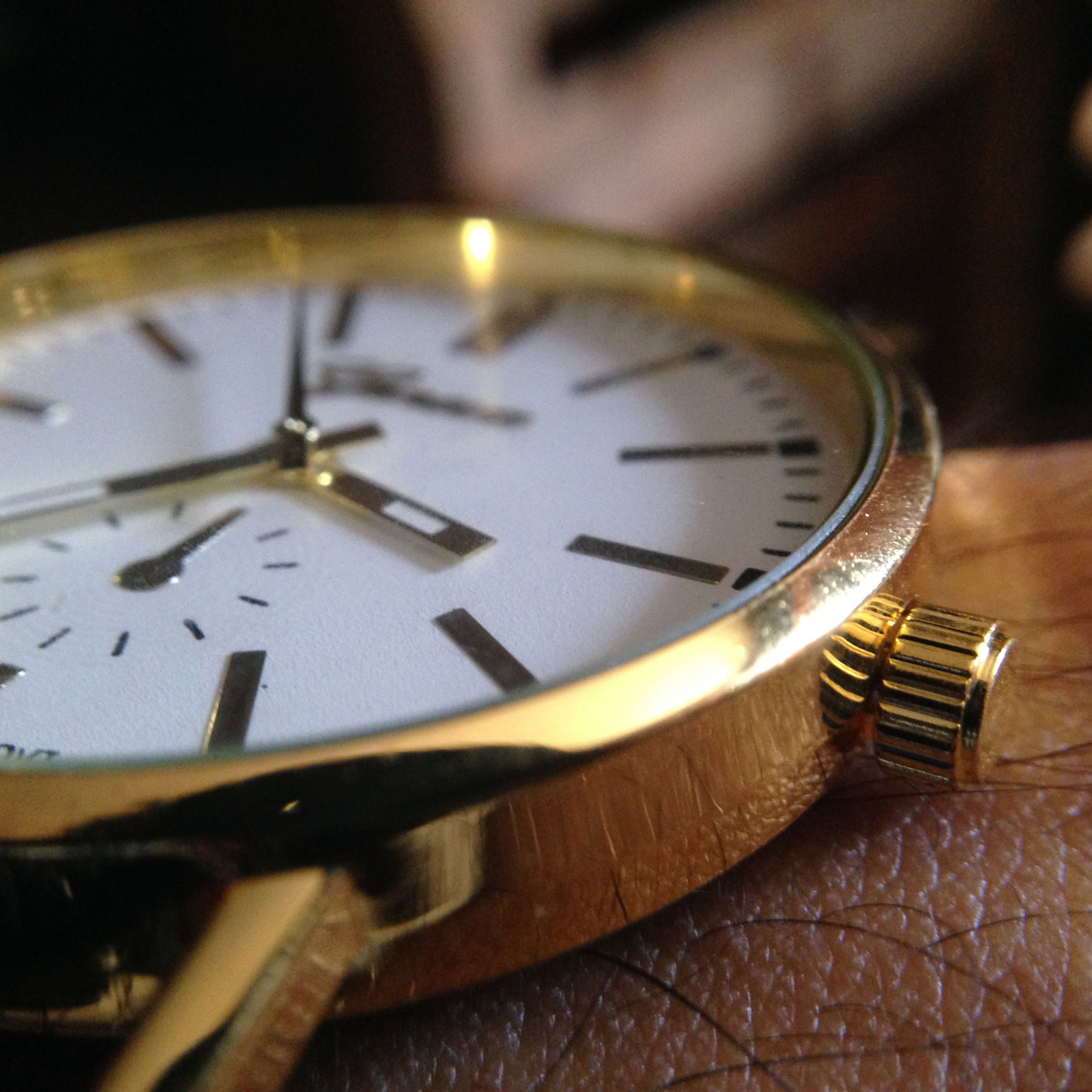Watch Valuations and Repairs