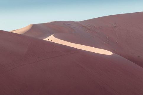 Deadvlei Namibia Pt. 1