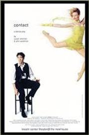 Broadway Poter Deborah Yates  & Boyd Gaines