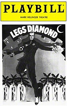 Legs Diamond Cast