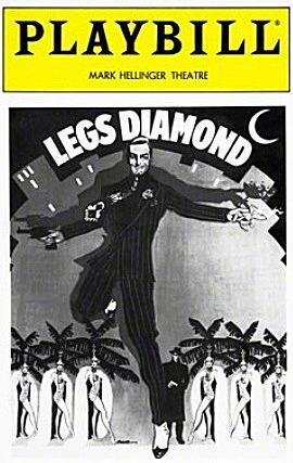 Legs Diamond Cast