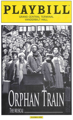Orphan Train the Musical